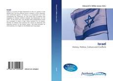 Buchcover von Israel