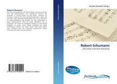 Обложка Robert Schumann