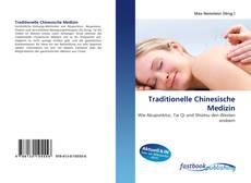 Copertina di Traditionelle Chinesische Medizin