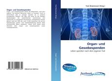 Bookcover of Organ- und Gewebespenden