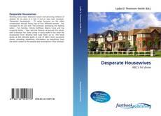 Couverture de Desperate Housewives