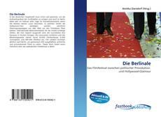 Buchcover von Die Berlinale