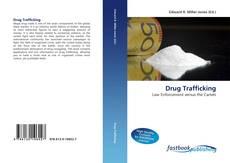 Bookcover of Drug Trafficking