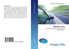Electric Cars的封面