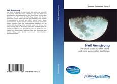 Neil Armstrong kitap kapağı