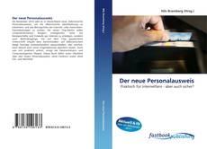 Buchcover von Der neue Personalausweis