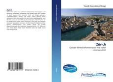 Bookcover of Zürich