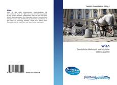 Buchcover von Wien