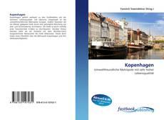 Buchcover von Kopenhagen