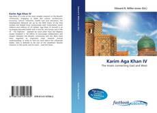 Buchcover von Karim Aga Khan IV