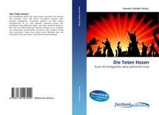 Buchcover von Die Toten Hosen