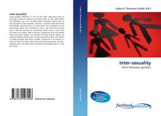 Bookcover of Inter-sexuality