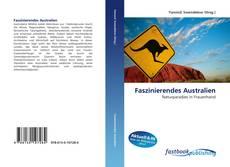 Bookcover of Faszinierendes Australien