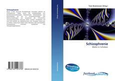 Buchcover von Schizophrenie