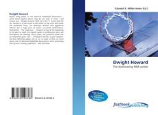 Bookcover of Dwight Howard