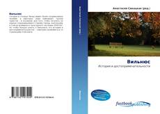 Bookcover of Вильнюс