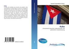 Bookcover of Kuba