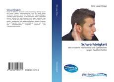 Buchcover von Schwerhörigkeit