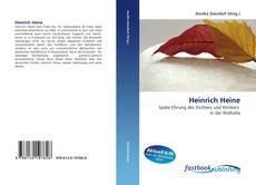 Buchcover von Heinrich Heine