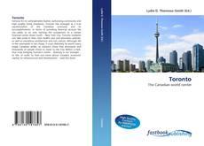 Borítókép a  Toronto - hoz