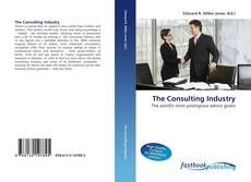The Consulting Industry的封面