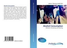 Portada del libro de Alcohol Consumption