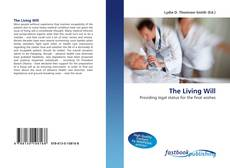 Bookcover of The Living Will