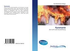 Copertina di Pyromanie