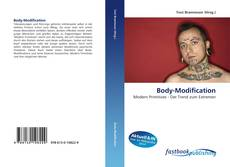 Portada del libro de Body-Modification