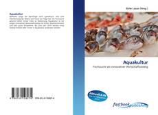 Aquakultur的封面