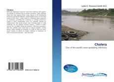 Couverture de Cholera