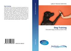 Bookcover of Dog Training
