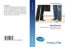 Bookcover of Liberalismus