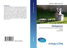 Bookcover of Madagascar