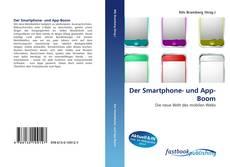 Buchcover von Der Smartphone- und App-Boom