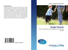 Bookcover of Single Parents