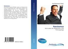 Buchcover von Narzissmus