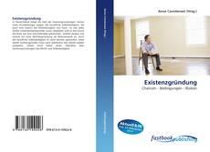 Bookcover of Existenzgründung
