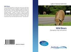 Copertina di Wild Boars