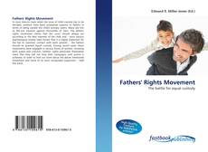Bookcover of Fathers' Rights Movement