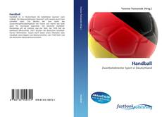 Portada del libro de Handball