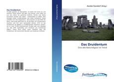 Copertina di Das Druidentum