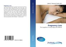 Bookcover of Pregnancy Loss