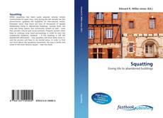 Bookcover of Squatting