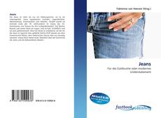 Bookcover of Jeans