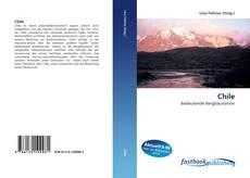 Bookcover of Chile