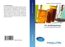 Couverture de H1  Antihistamines