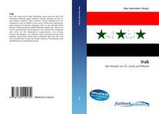 Borítókép a  Irak - hoz