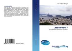 Lateinamerika kitap kapağı