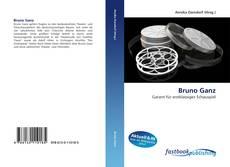 Bookcover of Bruno Ganz